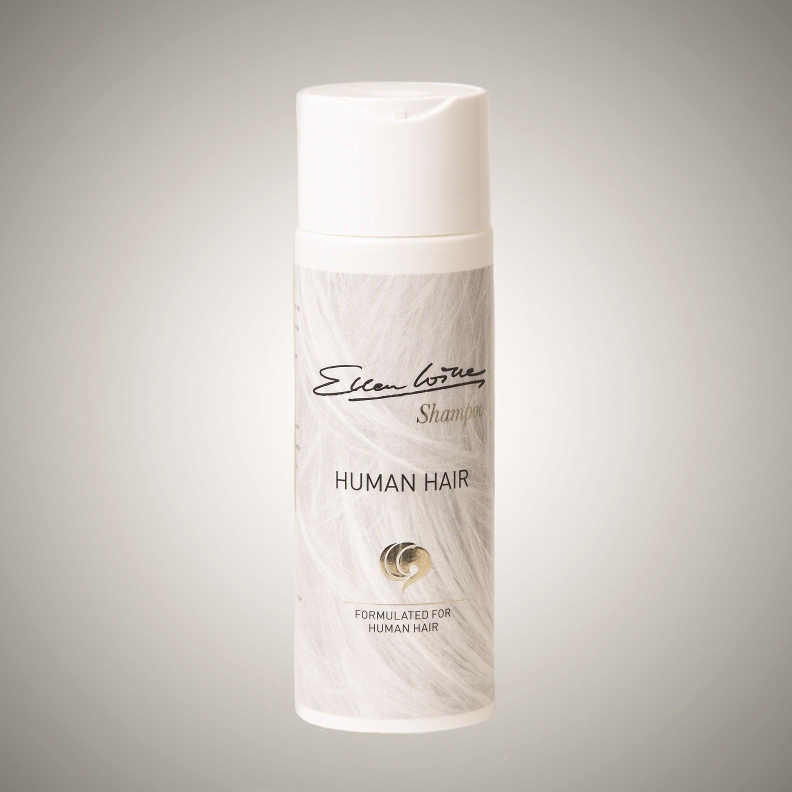 Shampoo Echthaar