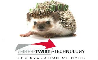 Fiber-Twist-Technology