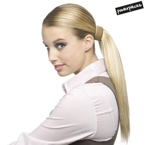 Stylingtipps Mit Haarteilen Und Clip In Extensions